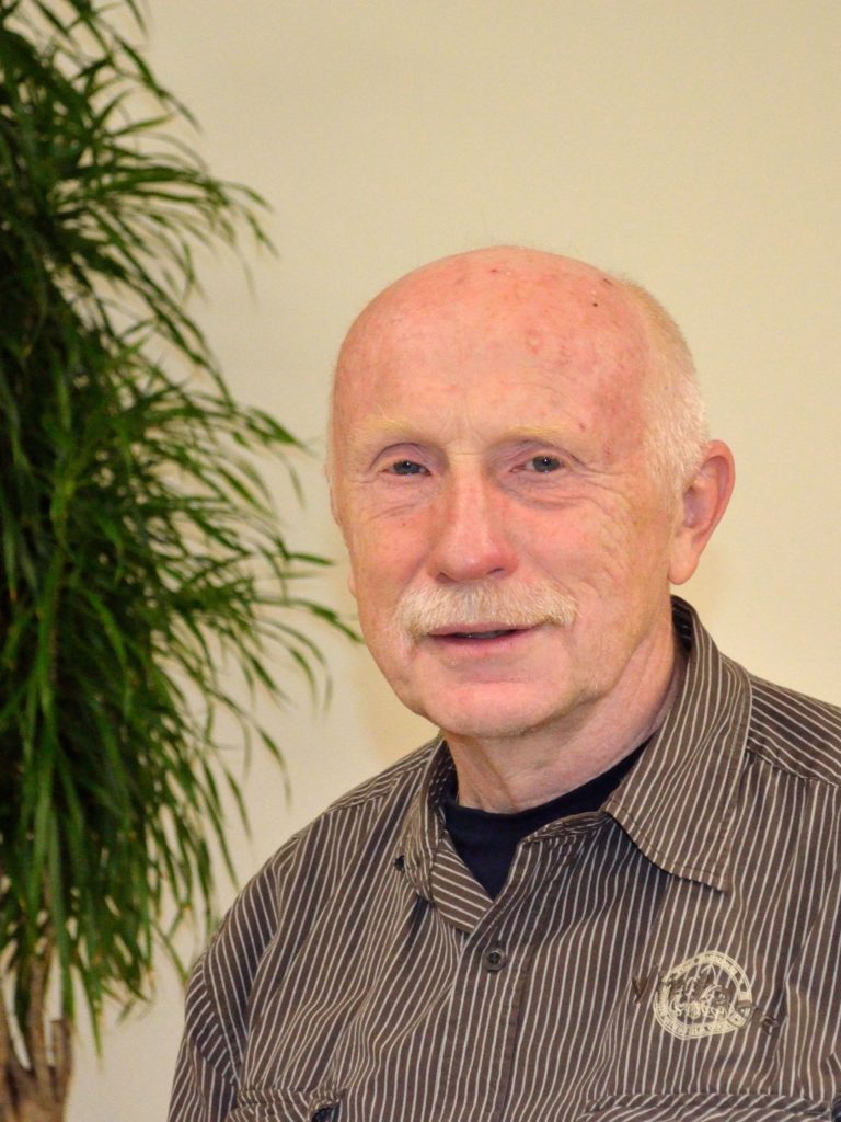 Rolf Altmann